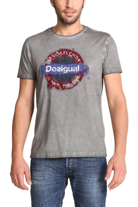 Desigual.man.iunderground.Dsgl.Tshirt.$74.FW2014