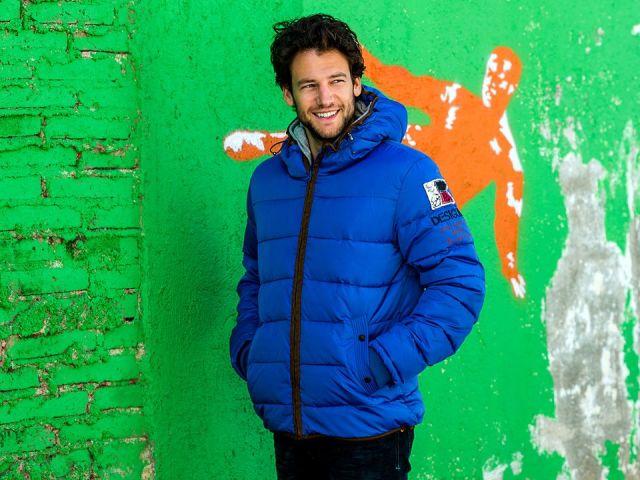 Desigual.man.RICARDO.down.jacket.FW2014