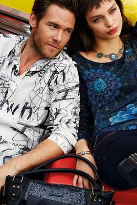 Desigual.man.shirt.FW2014