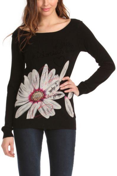Desigual.MELANIA.sweater.FW2014