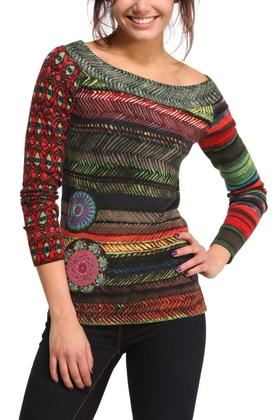 Desigual.MORRIS.sweater.women.FW2014