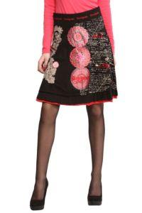 Desigual.NATALIA.skirt.FW2014