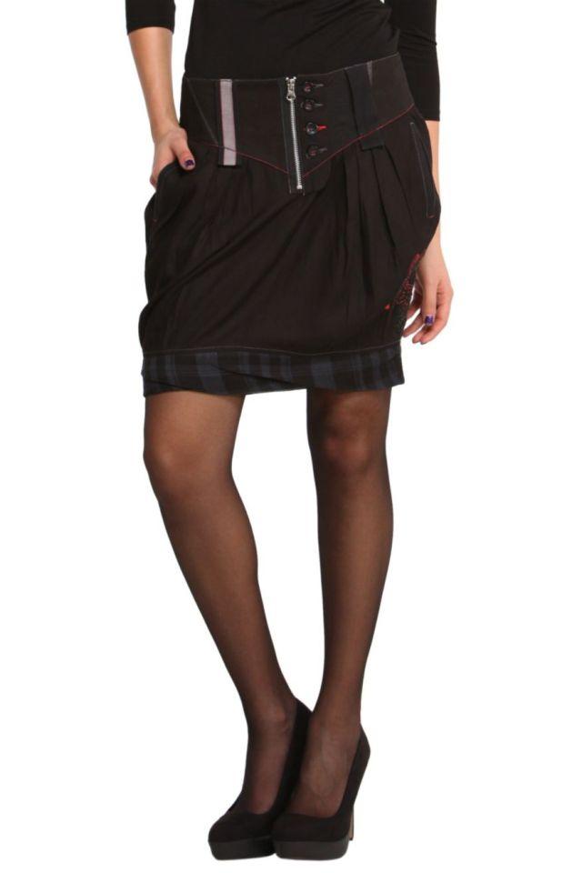 Desigual.Rillant.skirt.FW2014