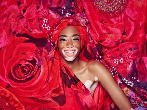 Desigual.Scarlet.scarf.FW2014