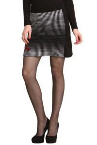 Desigual.SIL.skirt.FW2014