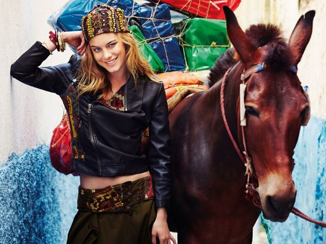 Desigual.womens.moto.jacket.Lookbook.FW2014