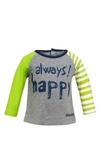 Desigual.baby.boy.SISE.knitted.long.sleeve.Tshirt.$36