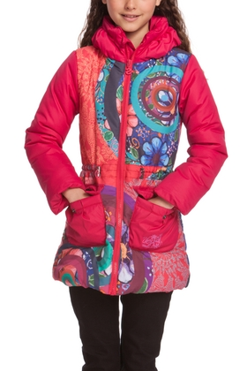 Desigual.kids.AGUA.coat.$150.FallWinter2014