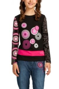 Desigual.kids.ALJAIMA.knitted.longsleeve.tshirt.$64.FW2014