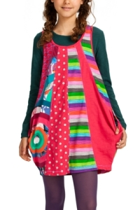 Desigual.kids.MALVA.dress.$79.FW2014
