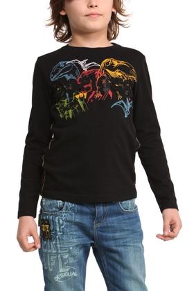Desigual.kids.OLIVIER.T-shirt.$52.FW2014