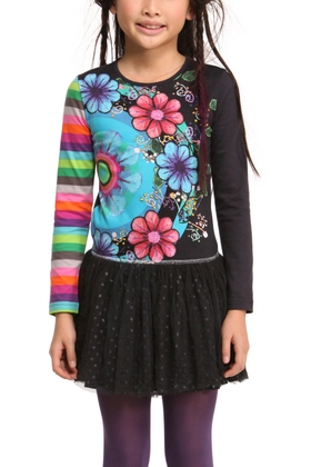 Desigual.kids.VARA.dress.$89.FW2014
