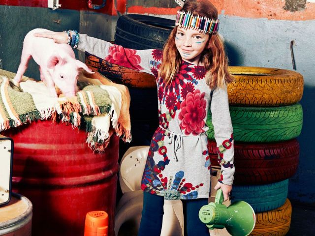 Desigual.kidsDISKO.dress.Lookbook.FW2014