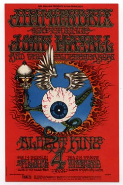 Hendrix-poster-rick-griffin