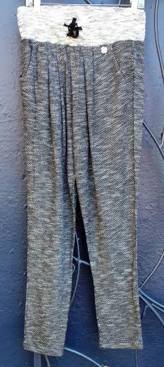 Smash trousers $72