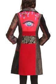 Desigual.Sabrina.coat.back.FW2014