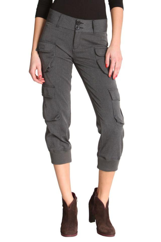 Desigual.woman.Monyc.cargo.pant.FW2014.$174
