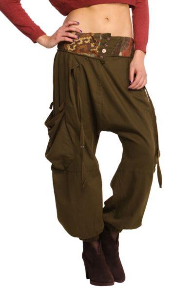 Desigual.woman.Venecia.harem.pants.$154.FW2014