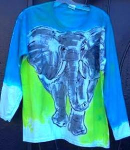Angel.elephant.shirt.December.2014