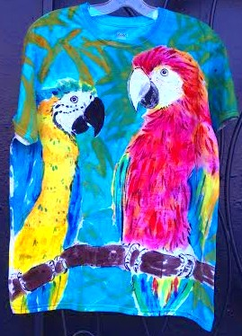 Angel.parrots.shirt.Dec.2014 angelvancouver.com