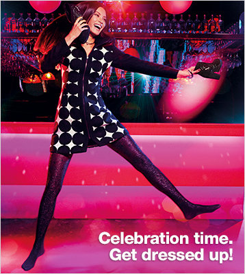 Desigual.Celebration.time.Get.dressed.up