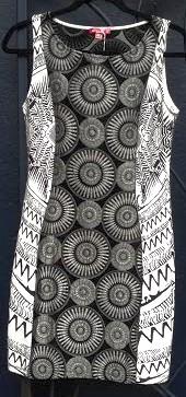 Smash.dress.black.and.white.$86.FW2014