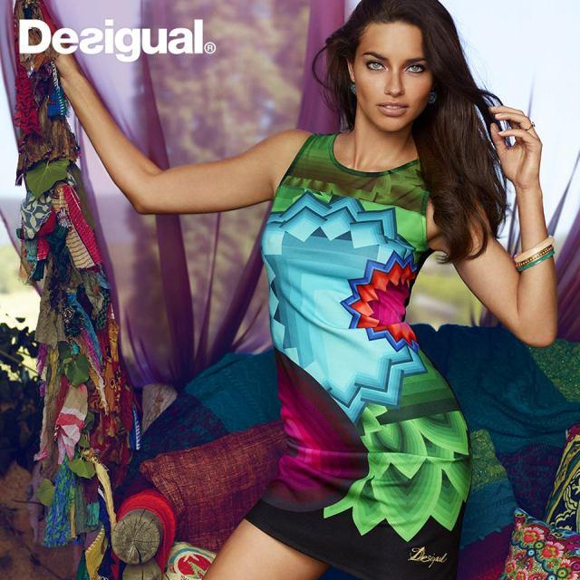 Desigual.CHEEVER.dress.FW2014