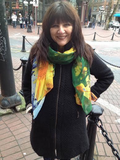 Desigual.Girasoles.2.scarf.$54.SS2015