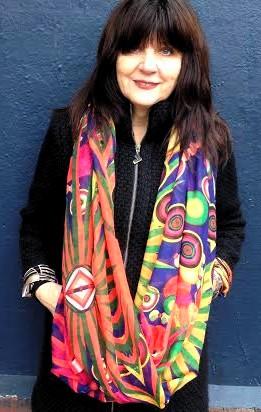 Desigual.LOOP.RALEYA.scarf.$64.SS2015