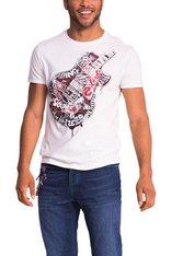 Desigual MARC T-shirt. $64. Spring-Summer 2015.