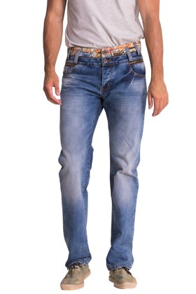 Desigual PABLOS jeans for men. $149. Spring-Summer 2015.