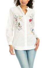 Desigual PLECOL shirt. $99. Spring-Summer 2015,