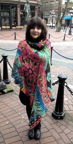 Desigual.Yamileth.scarf.$44.SS2014
