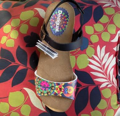 Summer Sandals Off Desigual For amp; Angelvancouver 2015 Shoes Spring 10 0dwERw