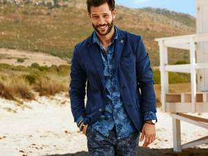 Desigual.man.cotton.blazer.SS2015