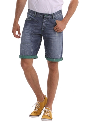 Desigual ELIAS denim shorts.