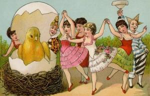 vintage-easter-celebration