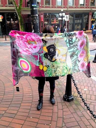 Desigual.Geisha.Castro.scarf.$54.SS2015