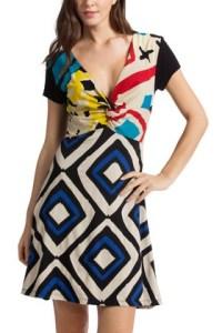 Desigual.JUANI.dress.$124.SS2015