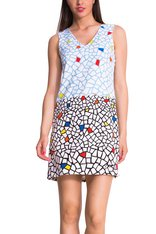 Desigual.LOVE.dress.$119.SS2015