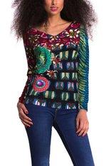 Desigual.LUCILA.sweater.$104.SS2015