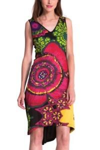 Desigual.MARISE.dress.$89.SS2015