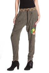 Desigual.woman.ROSAURA.pants.$134.SS2015