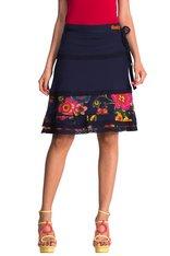 Desigual.ZACARIE.skirt.$84.SS2015
