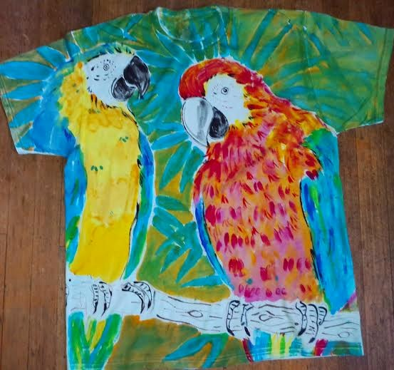 Angel.Parrots.shirt.May2015