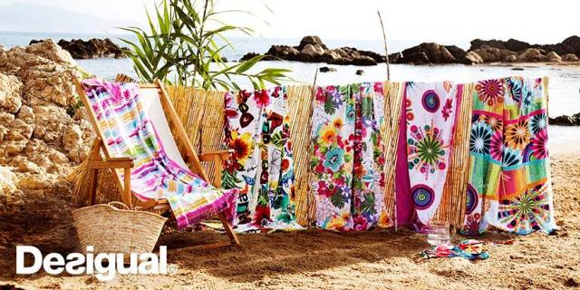 Desigual.beach.towels.SS2015