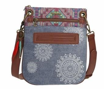 Desigual-BANDOLERA AFRICAN ART-bag.$85.95.SS2016.61X51M6_5006