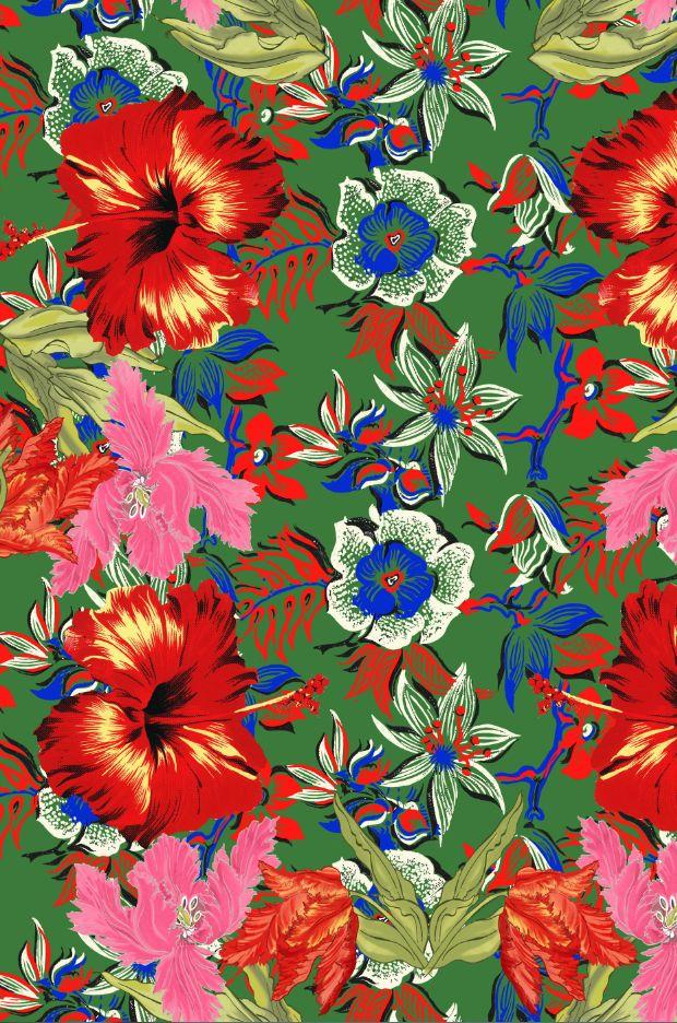 Desigual.flower.pattern.Lacroix.SS2015