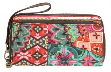 Desigual-GIPSY TWO LEVELS-wallet.$85.95.SS2016.61Y53A8_3026
