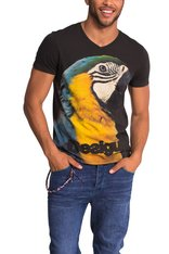 Desigual.GUELITO.t-shirt.$84.SS2015